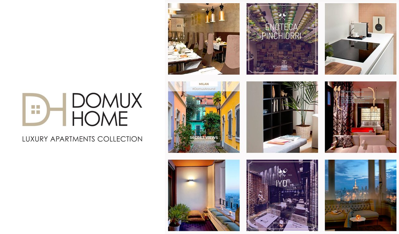 Domux Home